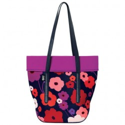 Built NY City Tote - Lush Flower
