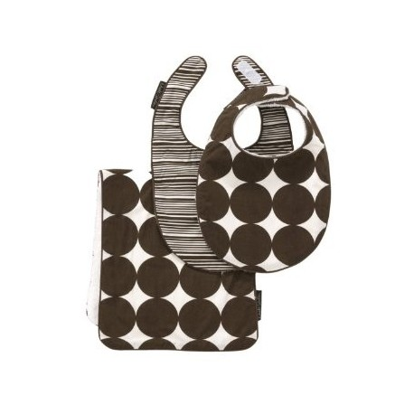 DwellStudio Bib/Burp Set (2 pc)
