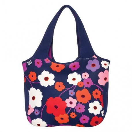 Built NY Essential Tote - Lush Flower