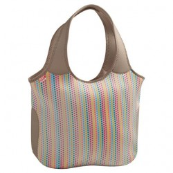 Built NY Essential Tote - Candy Dot