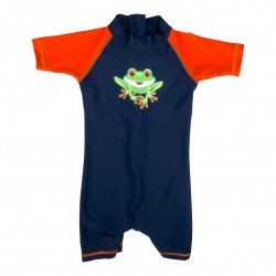 Banz Swimsuit - Frog