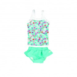Banz 2pc Swimsuit - Floral