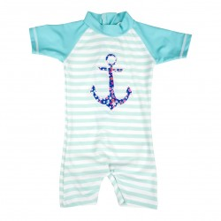 Banz Swimsuit - Anchor