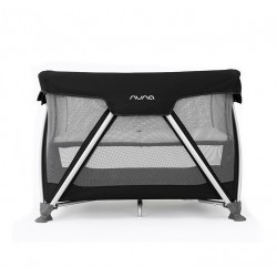 NUNA SENA Play Pen / Crib - Dusk