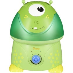 Crane Cool Mist Humidifier - Zeke the Martian