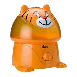 Crane Cool Mist Humidifier - Timmy the Tiger
