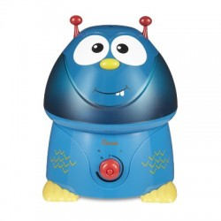 Crane Cool Mist Humidifier - Jax the Dreadful