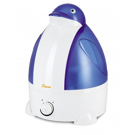 Crane Cool Mist Humidifier - Paddington the Penguin