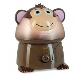 Crane Cool Mist Humidifier - Maya the Monkey