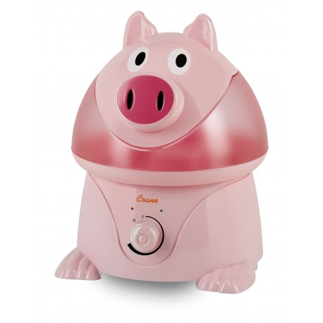 Crane Cool Mist Humidifier - Penelope the Pig