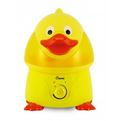 Crane Cool Mist Humidifier - Daphne the Duck