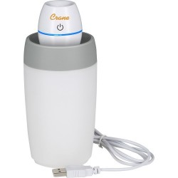 Crane Travel Humidifier - White
