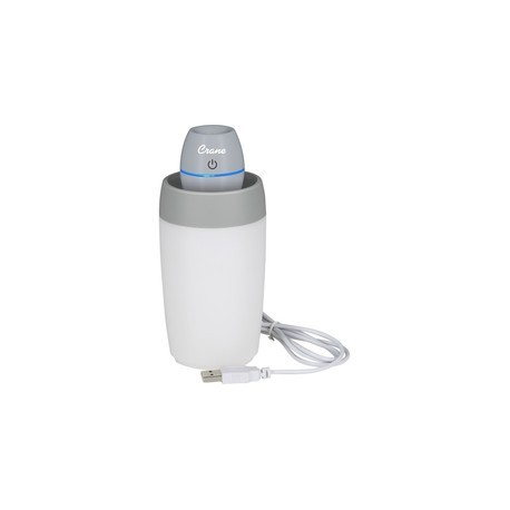 Crane Travel Humidifer - Grey