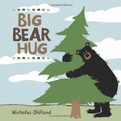 Big Bear Hug by Nicholas Odland