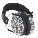 Banz Earmuffs for Kids - Squiggle