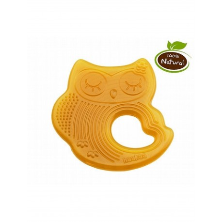Haakaa Natural Owl Sleeping Teether