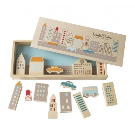 DwellStudio Creative Play Set