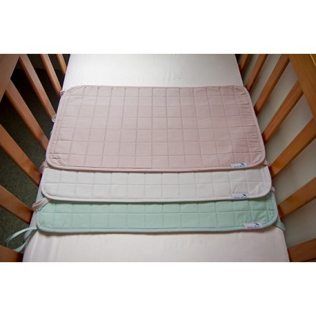 Brolly Cot Pad with Ties