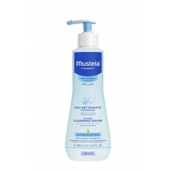 No-Runse Cleansing Water - 300ml