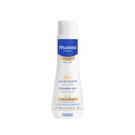 Cleansing Milk - 200ml
