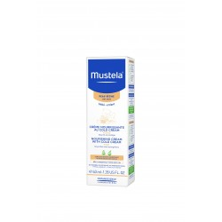 Nourishing Cream with Cold Cream - 40ml