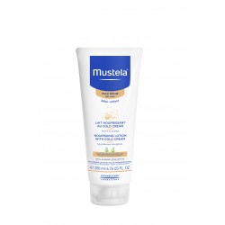 Nourishing Lotion with Cold Cream - 200ml