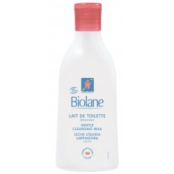 Biolane Gentle Cleansing Milk - 200ml