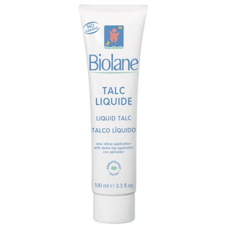 Liquid Talc - 100ml