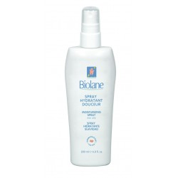 Biolane Moisturizing Spray - 200ml