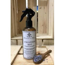 Botanicals in Bloom Lavender Atmosphere Room Spray