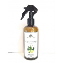 Botanicals in Bloom All Around Disinfectant Spray