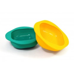 Marcus & Marcus Silicone Bowls (Set of 2)
