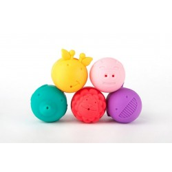 Marcus & Marcus Silicone Bath Toys (Set of 2)