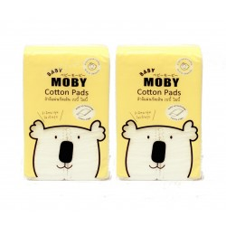 Baby Moby Cotton Pads - Set of 2