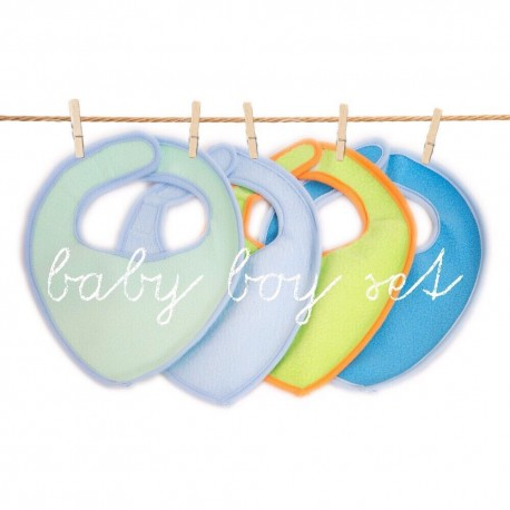 Mellow Quick Dry Waterproof Bibs (Velcro)