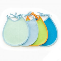 Mellow Quick Dry Waterproof Bibs (String Tie)