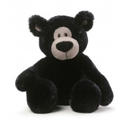 Gund Indigo Plush Bear