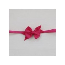 Celestina and Co. Petite Signature Bow Headband