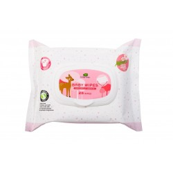Little Tree Baby Wipes (For Baby's Bottom)