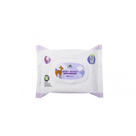 Little Tree Baby Wipes (General Use)