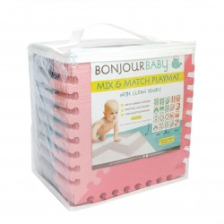 Bonjour Baby Mix & Match Playmat