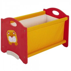 Wonderworld Lion Stack Up Box