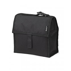 PackIt Mini Lunch Bag - Black
