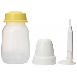 Pigeon Feeder Bottle With Long Nipple For Cleft Palate