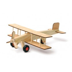 Red Tool Box Airplane Kit