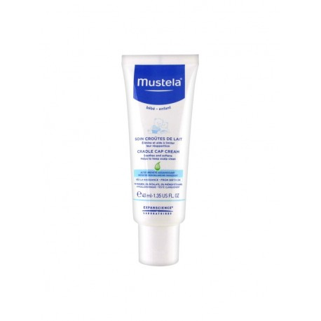 Cradle Cap Cream - 40ml