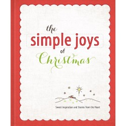 The Simple Joys of Christmas - Hardcover