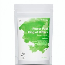 Herbilogy King of Bitters Extract Powder