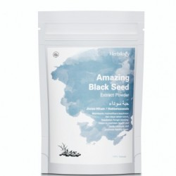 Herbilogy Black Seed Extract Powder