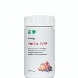 Herbilogy Healthy Joint Capsules